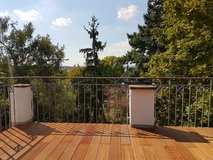 Conveniently located and newly renovated apartment on the hills of Wiesbaden in Wiesbaden, GE