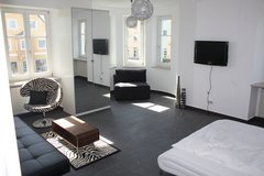 Fully furnished Apartment conveniently located to GTA in Grafenwoehr, GE