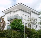 Big & Modern Apartment incl. garden, 2 parkings (garage) close to Downtown in Wiesbaden, GE