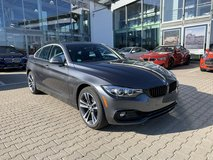 Weekend Deal !!  2020 BMW 430i  Gran Coupe LOW LOW Miles in Spangdahlem, Germany