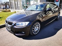 2010 BMW 325d Coupe M in Ansbach, Germany