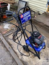 Campbell Pressure Washer in Yorkville, Illinois