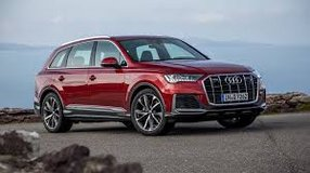 Special Order your 202 Audi Q7 Today!! in Ramstein, Germany