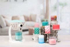 Wick Candle Maker by We R Memory Keepers in Fairfield, California