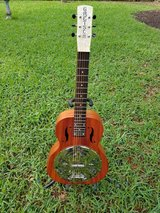 Gretsch G9210  Square Neck Resonator Guitar in Houston, Texas