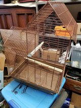 Bird Cage in St. Charles, Illinois