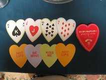 Valentine's Playing Cards in Kingwood, Texas