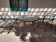 Yard Furniture in Alamogordo, New Mexico