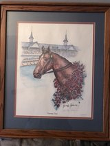 Signed Print in Fort Campbell, Kentucky