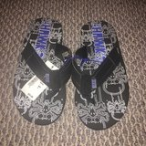 New with Tags! Boys Tony Hawk Sandals Sz 4 in Chicago, Illinois