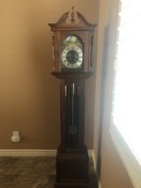 grandfather clock in Fairfield, California