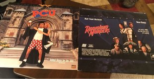 LaserDiscs in St. Charles, Illinois