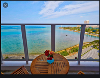 APARTMENT SHORT TERM LONGTERM FULLY FURNISHED SEA VIEW ON THE SEA in Okinawa, Japan