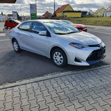 2017 Toyota Corolla *US Specs* AUTOMATIC, A/C, Multimedia, Camera, 25k Miles New TÜV!!! in Ramstein, Germany