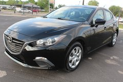 2016 Mazda 3 i Touring - Navigation-Backup Camera in Bellaire, Texas