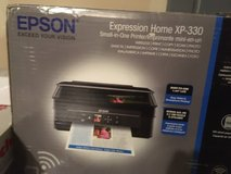 EPSON PRINTER-NEVER USED in Great Lakes, Illinois