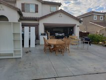 kitchen Table and 6 Chairs in Camp Pendleton, California