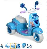 NEW IN BOX Disney Frozen 3-Wheel Scooter Ride On Battery 6V  (clarksville) in Fort Campbell, Kentucky