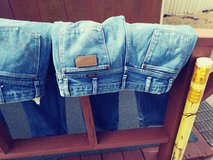 Used Blue Jeans, $5.00 a pr. in Alamogordo, New Mexico