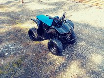 four wheeler fast automatic cash or trade in Cherry Point, North Carolina