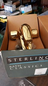 NEW! - STERLING SINGLE HANDLE VANITY FAUCET in 29 Palms, California
