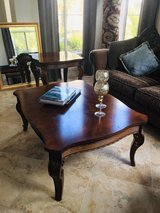 Elegant Coffee & End Table Set in Camp Pendleton, California