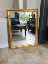 Gold Framed Mirror in Camp Pendleton, California