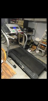 Norditrack A2250 Treadmill in St. Charles, Illinois