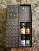 BRAND NEW! 4 Wild Essential Oils in Fort Campbell, Kentucky