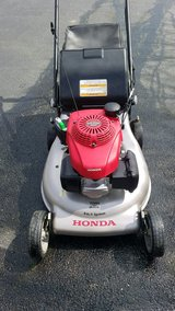 """Reduced"" Honda GCV 160 3 in 1 Lawnmower in Chicago, Illinois"