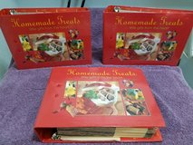 Set of 3 Books  Recipe, Crafts and so much more! in Fairfield, California
