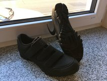 Bontrager Evoke Cycling Shoes - EU Size 43, US Men's Size 9.5-10 in Ramstein, Germany