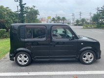 2005 Nissan Cube in Okinawa, Japan