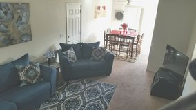 Furnished 3BR/@BA apt in 29 Palms, California