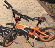 Boys Mongoose Bike in Bolingbrook, Illinois