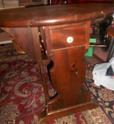 Ethan Allen Butterfly Drop Leaf Table in St. Charles, Illinois