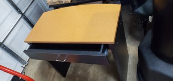 Desk with drawer in Fort Campbell, Kentucky