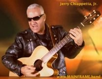 Solo Acoustic Guitarist & Singer Jerry Chiappetta, Jr. in MacDill AFB, FL