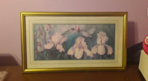 Beautiful Painting Wall Room Decor in DeRidder, Louisiana