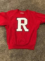 Rossview Sweatshirt, Red (Small) in Fort Campbell, Kentucky
