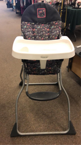 High Chair in Fort Leonard Wood, Missouri