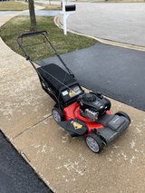 Snapper Lawnmower in Oswego, Illinois