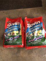 Lawn Insect Granules in Oswego, Illinois
