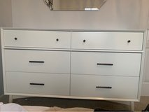 west elm dresser in Joliet, Illinois