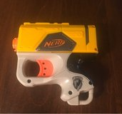 Nerf N-Strike in Yorkville, Illinois