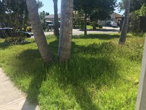 Someone to mow front yard in Camp Pendleton, California