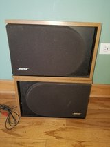 Bose 2.2 Series speakers in Plainfield, Illinois