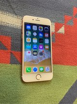 Unlocked au iPhone6S 64GB in good condition in Okinawa, Japan