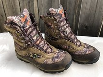 Men's Danner Boots in Travis AFB, California