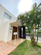 Modern 4Bed Single House Near by Gate3 in Okinawa, Japan